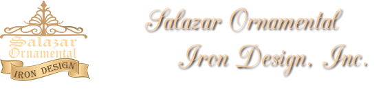 Salazar Ornamental Iron Design
